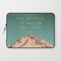 Mountain Is Calling Art Print by SUNLIGHT STUDIOS Monika Strigel | Society6