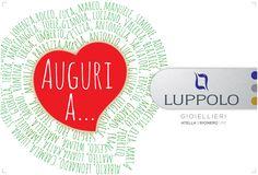 CLIENTE: Luppolo Gioiellieri LAVORO: Stampa Manifesto