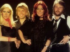 ABBA- the MOTHERLOAD of greatest hits!!!