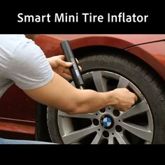 2019 New The Smart Mini Tire Inflator Diy Crafts To Do, Design Language, Simple Life Hacks, Cooking Tools, Cool Gadgets, Clean House, Cleaning Hacks, Frugal, Cool Cars