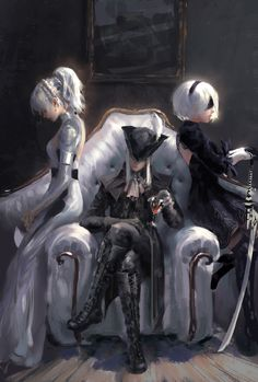 Final Fantasy Xv, Dark Fantasy Art, Fantasy Kunst, Fantasy Artwork, Fantasy Queen, Fantasy Hair, Fantasy Makeup, Anime Artwork, Fantasy Character Design