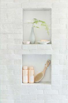 Zellige tiles - Emily-Henderson_Modern-English-Cottage_Tudor_Master_Bathroom