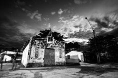 Cinearte Sarau_Bacabeira MA  ©Athos Souza