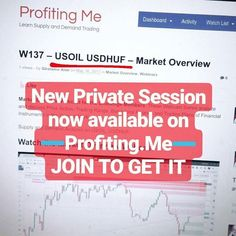 http://profiting.me New Private Session now available on #ProfitingMe. #share LINK UPTO GET MORE