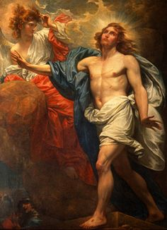 The Resurrection Artist: Benjamin West Product code: Edition type: Open edition Publisher: Bridgeman Art Library Copyright: © Bridgeman Art Library / St. Religious Pictures, Jesus Pictures, Catholic Art, Religious Art, Oil Canvas, Jesus Painting, Biblical Art, Jesus Is Lord, Angel Art