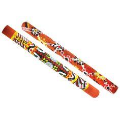 Make your own Cardboard Didgeridoo NAIDOC Week