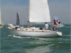 Swan 37