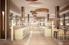 Hotel Riu Plaza Miami Beach – Hotel en Miami Beach – Hotel In Florida - RIU Hotels & Resorts - Restaurant - Buffet