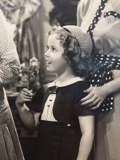 Shirley Temple, Rebecca of Sunnybrook Farm,1938.