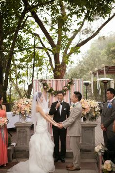 Traditional Chinese Wedding with a Vintage Flare ~ Matthew Nigel Photography