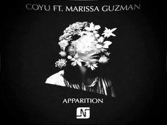 Coyu feat Marissa Guzman - Apparition (Original Mix) - YouTube