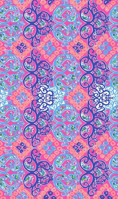 purple lilly pulitzer pattern - Google Search