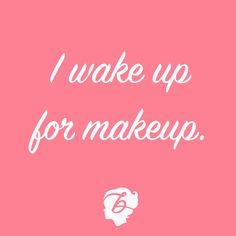 Good morning loves! #benefitbeauty