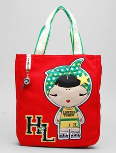 Harajuku Lovers Bags | harajuku lovers bishoujo athletic bag any harajuku lovers in here