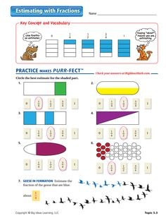 estimating fractions worksheets 6th grade 1000 ideas about fractions worksheets on pinterest. Black Bedroom Furniture Sets. Home Design Ideas