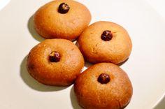 Şekerpare (Ciasteczka z syropem cytrynowym)  http://tureckieprzepisy.blogspot.com/2014/01/sekerpare-ciasteczki-z-syropem.html