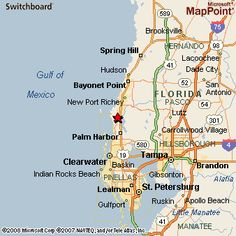 We've been to the coast side of Florida but we plan to visit more spots! Tampa Bay Florida, Visit Florida, State Of Florida, Central Florida, Moving To Florida, Florida Travel, Vacation Trips, Dream Vacations, Vacation Ideas