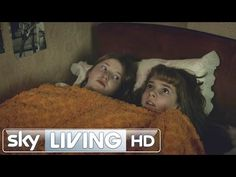 The Enfield Haunting - First Look Trailer - YouTube