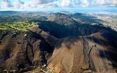 Bandama de Gran Canaria