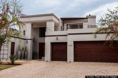 Oscar Pistorius House Where He Shot Reeva Steenkamp Is Sold For £260,000