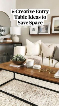 Small Apartment Living, Small Living Rooms, Home Living Room, Living Room Decor Simple, Living Room Table Lamps, Minimal Apartment Decor, Minimalist Living Room Furniture, Small Living Room Furniture, Living Room Trends