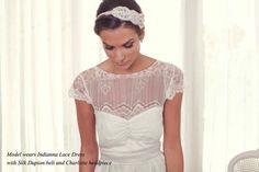 vestidos Anna Campbell