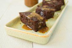 Glutenvrije Brownies van Mungbonen