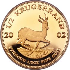 Whiz Silver : Bullion Coin: Krugerrand World's Most Famous Gold Coin The bullion…