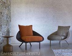 Chairs - Cafe Culture + Insitu