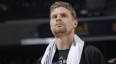 Luke Ridnour Gives Oklahoma City Thunder Much Needed Depth Luke Ridnour  #LukeRidnour