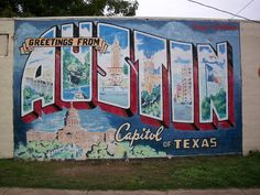 A travel guide to Austin, Texas: The best restaurants, hotels, bars, activities, and more.