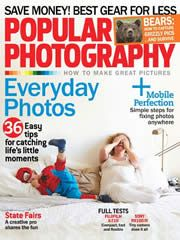 FREE Subscription to Popular Photography on http://www.icravefreebies.com/