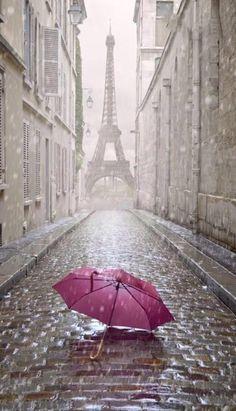 Paris Inspiration, France