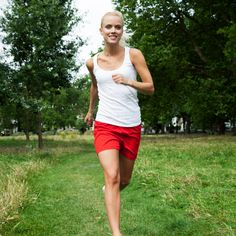 10 Ways to Be a Better Runner (It's Not What You Think!)