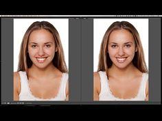 Lightroom Quick Tips - Episode 101: Faux Eye Makeup - YouTube