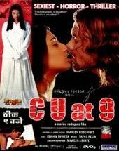 At-4:47 PM- COM:5[18 ] C U At 9 (2005) Hindi DVDRip 480p 300MB Sexy Horror, Thriller, 18th, Places To Visit, Film, Movies, Movie Posters, Movie, Film Stock