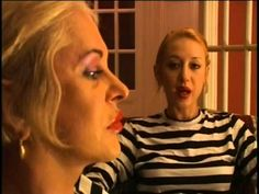 The Cut Up - Lady Jaye & Genesis BREYER P-ORRIDGE apply these techniques to their own physical appearance.