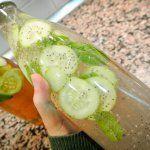 Agua-de-pepino-jengibre-limon