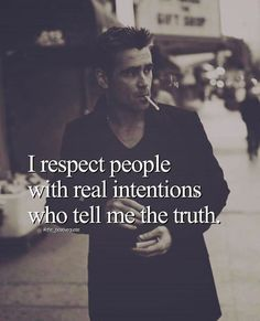 Positive Quotes : QUOTATION – Image : Quotes Of the day – Description I respect people with real intentions.. Sharing is Power – Don't forget to share this quote ! https://hallofquotes.com/2018/04/09/positive-quotes-i-respect-people-with-real-intentions/