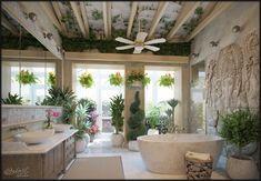 bathroom stone - Sök på Google