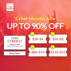Cyber Monday Sale! Lasts 72 hours Only ! Hurry up!   Check Comment for link #femalegears.com #random #lovethese #shopping #women #female