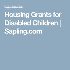 The Complete List Of Free Things And Grants For Kids With