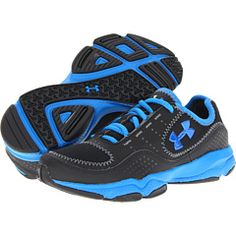 Under Armour Kids UA BPS Defend (Toddler/Youth) | 45.