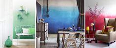 L'effet ombre : une déco subtile pour vos murs