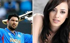 Indian cricketer Yuvraj Singh faced a lot of buzz regarding his relationships and marriage; this time the rumour mill suggests that he is set to tie the knot with his ladylove Hazel Keech.