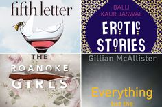 #WorldBookDay: 12 books to read right now (and they're all written by bad ass women) 📚
