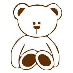 Urso Ted Marrom