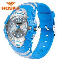 $47.12 (Buy here: https://alitems.com/g/1e8d114494ebda23ff8b16525dc3e8/?i=5&ulp=https%3A%2F%2Fwww.aliexpress.com%2Fitem%2FBrand-HOSKA-children-s-watches-Kids-Quartz-watch-sport-outdoor-waterproof-relogio-masculino-Quartz-watch-h804%2F32670453004.html ) Brand HOSKA children's watches Kids Quartz watch sport outdoor waterproof relogio masculino Quartz-watch h804-x for just $47.12