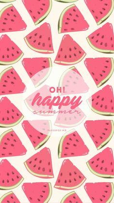 Fondos de Paperpop - Oh! Feliz verano
