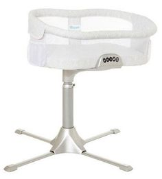 Halo Baby Bassinet - Reviewed and rated at Mommyhood101.com